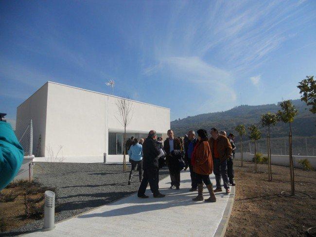 sede asociación de vecinos de Casería de Montijo