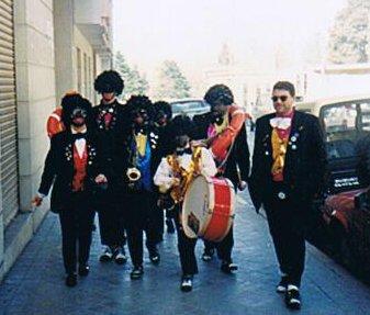 carnaval de granada chirigota del zaidín