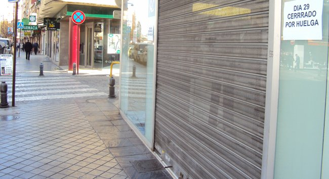 Avenida de Dílar