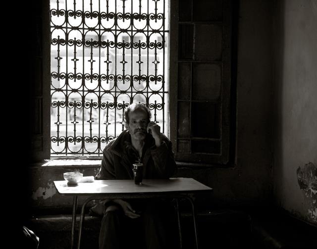 Primer premio del Concurso de Fotografía del Centro de Lenguas Modernas