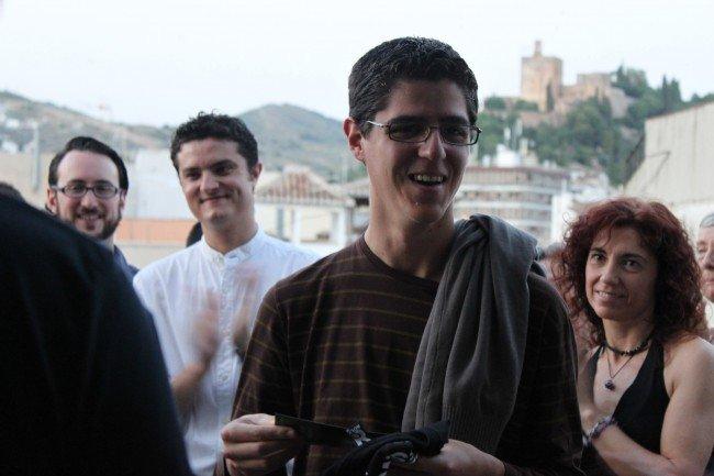 streamer del año: Fran Torres, ecomovilidad