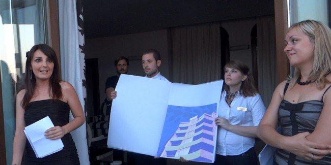 granadina Joaquín Peña-Toro premio GranadaiMedia aniversario