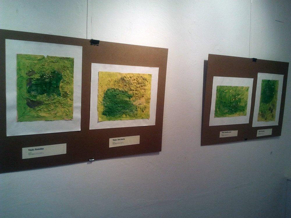 Exposición-niños