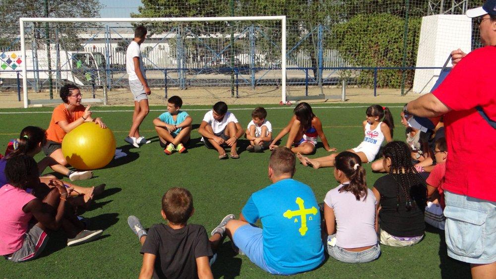 futbol adaptado en Téstival