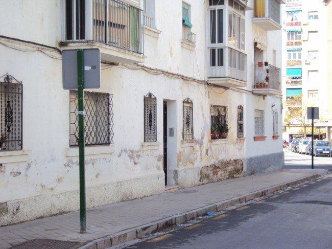 Barriada de Santa Adela
