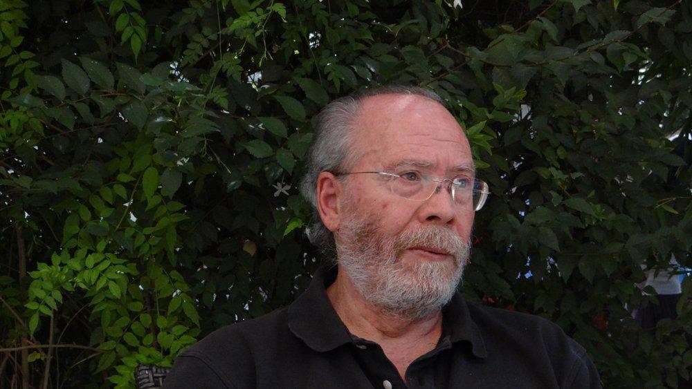 Manuel Fernández Martín huelga de medicamentos copago
