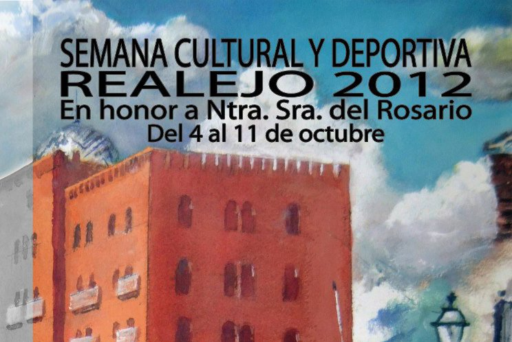 Fiestas del Realejo 2012
