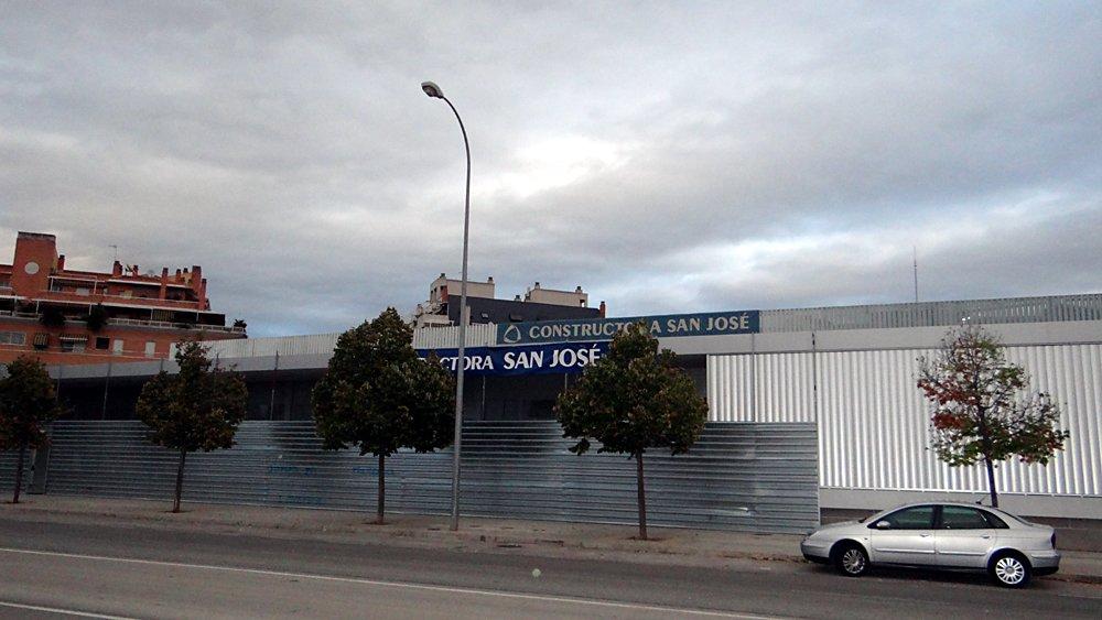 Centro de Salud Albayda