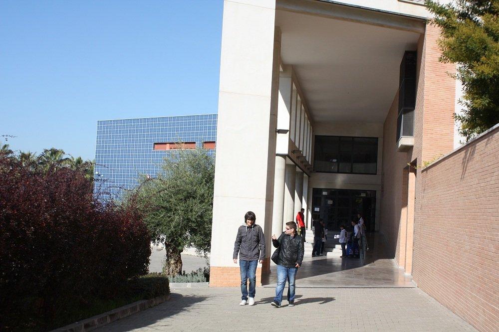 Facultad de Informática y Telecomunicaciones de Granada