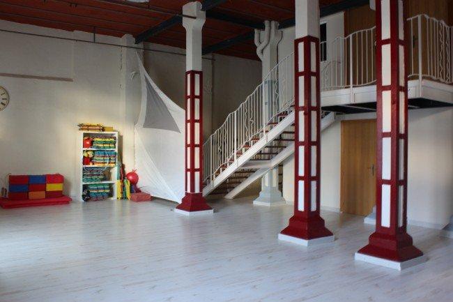 La Metáfora, Granada, centro de psicología infantil