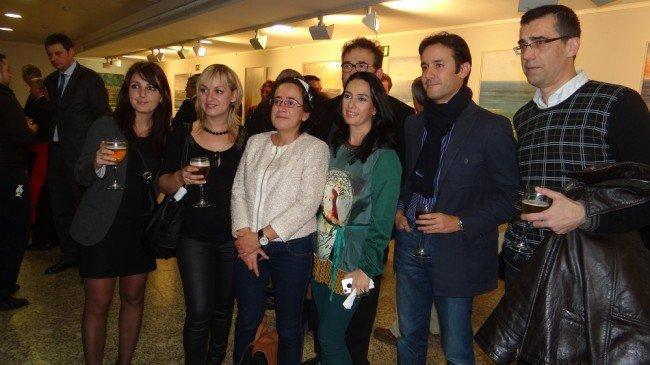 Premio Cibesur en la categoría 'Periodista Antonio de la Torre' a GranadaiMedia