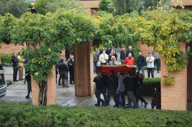 suicidio en la chana, Granada