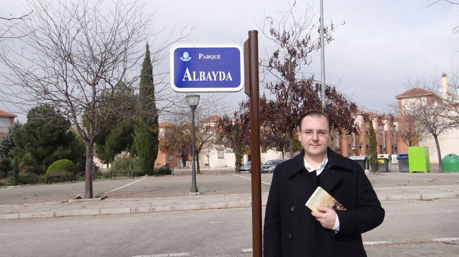 José Fernández: wikipedia censura albayda