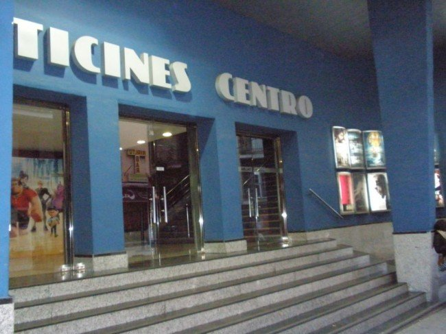 Multicines Centro Granada
