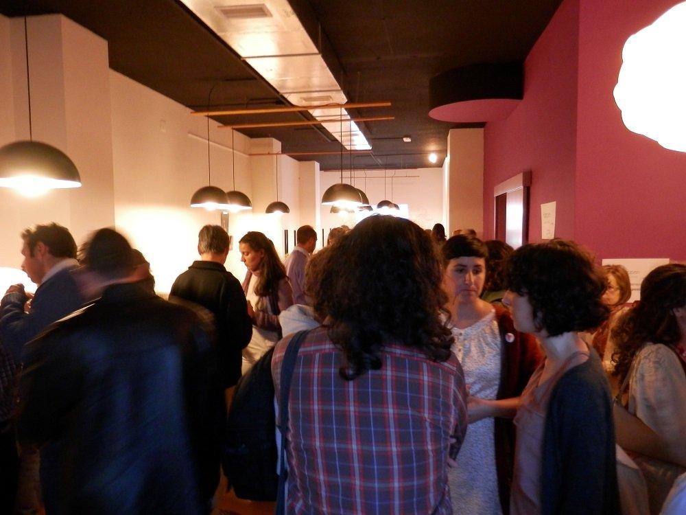 Inauguración en la Chana de Happen Coworking