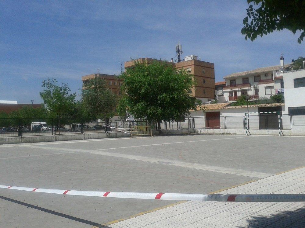 Colegio San Juan de Dios del Cerrillo de Maracena
