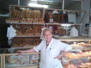 Panadería María