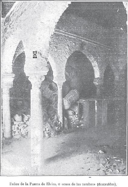 Baños de Hernando de Zafra