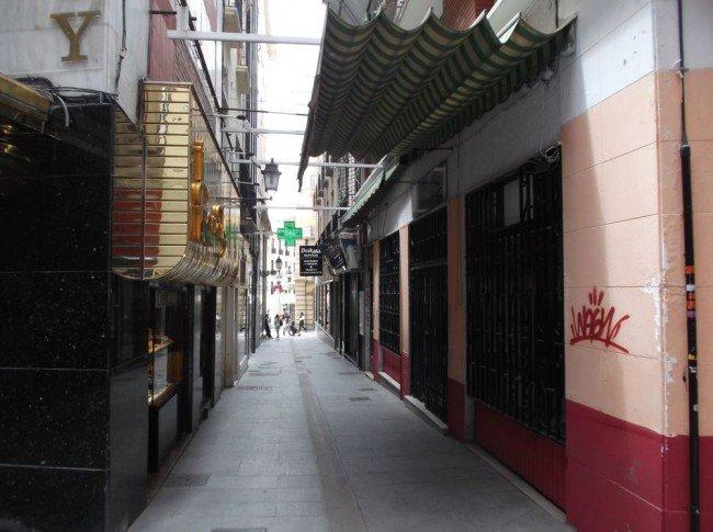 Calle Milagro