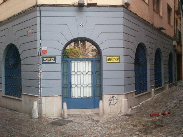 Despidos Radio Granada