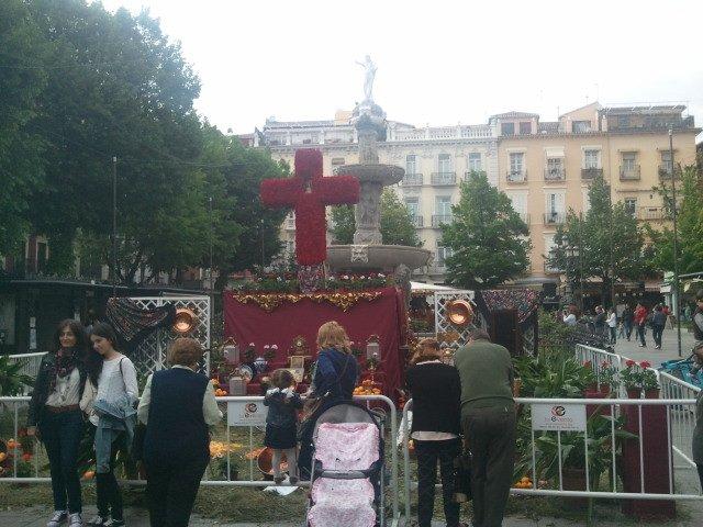 Día de la cruz 2013
