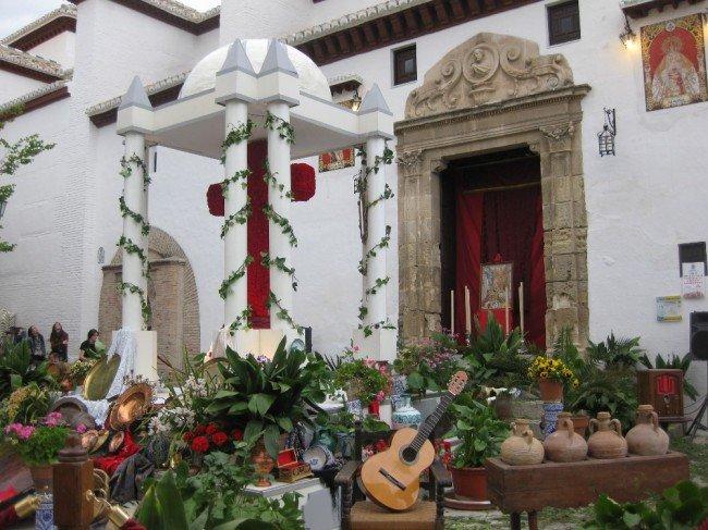 San Miguel-Bajo