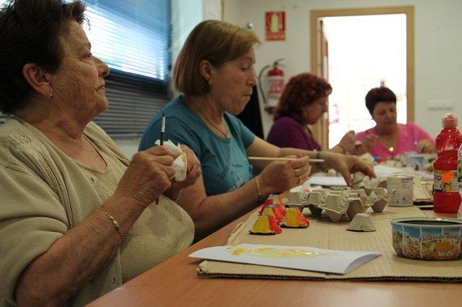 taller de bienestar personal