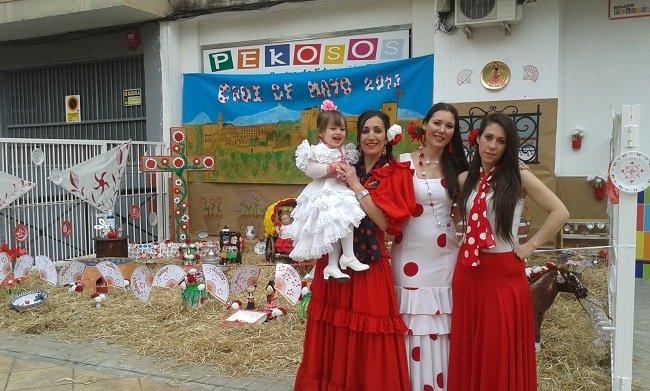 centro infantil Pekosos