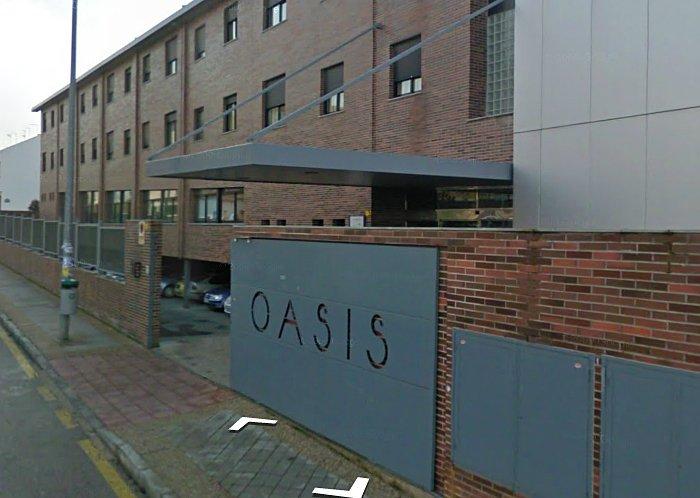 residencia oasis granada - foto google street view