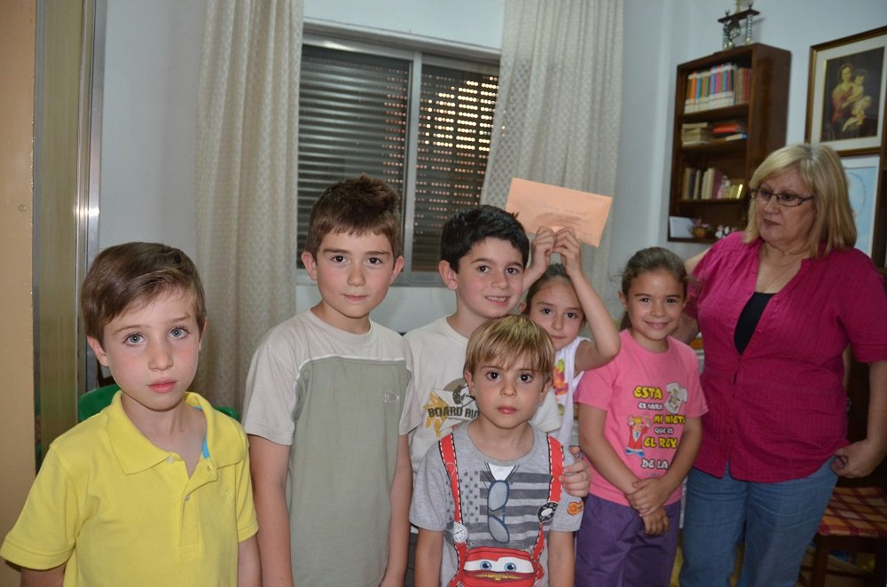 Cooperativa infantil Jades