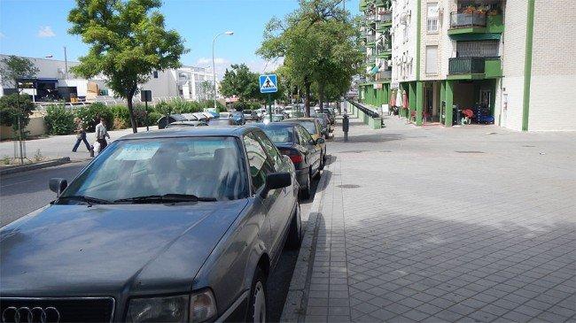 profesor dalmau venta de coches zona norte granada