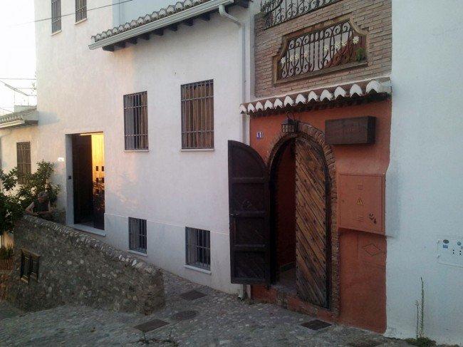 El Templo del flamenco, flamenco, Antonio Vallejo, Albaicín