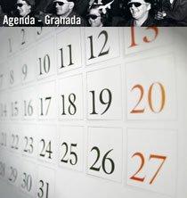agenda granada