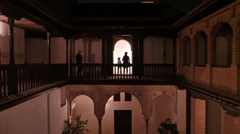 Casa morisca horno del oro granadaimedia - Casa horno de oro ...
