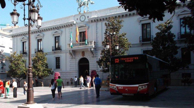 LAC Granada Plan Movilidad