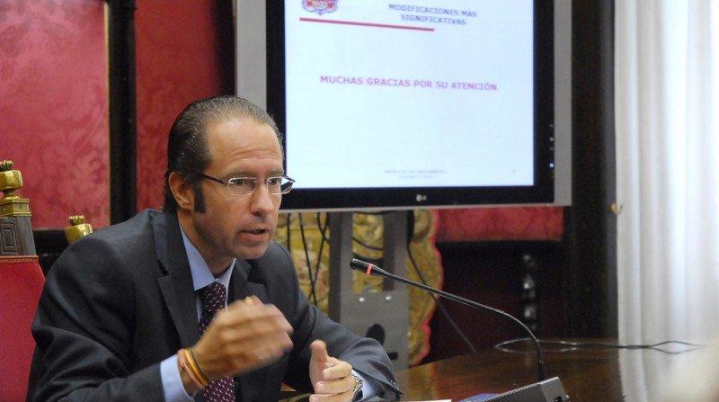 ordenanzas fiscales 2014 ibi curro ledesma