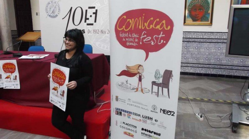 Comicca Fest
