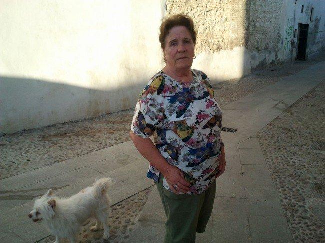 Josefa Torres Rodríguez