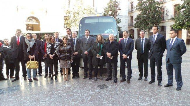 tren turistico, Alhambra, Albaicin