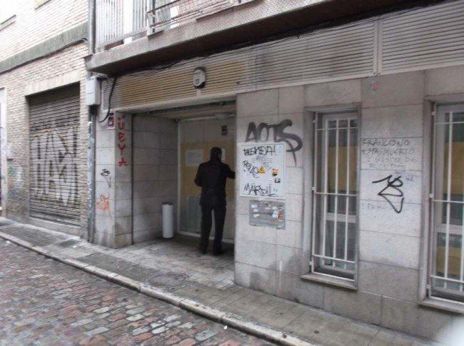 Centro drogodependencias