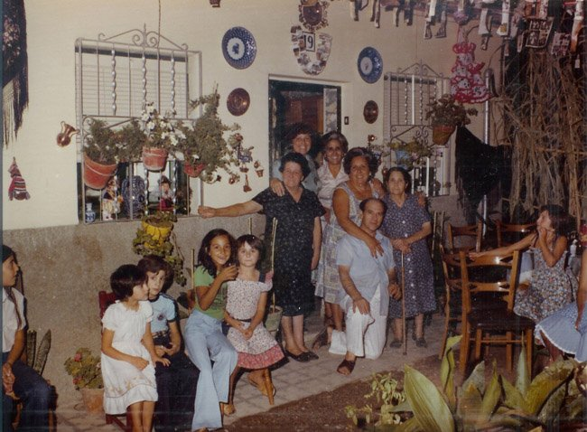 fiestas zaidin 1978