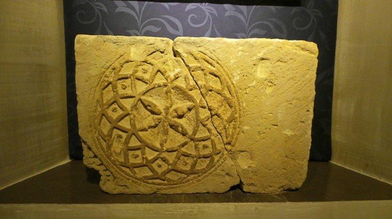 palacio-olvidados, museo sefardí, Albaicín, Cuesta de Santa Inés