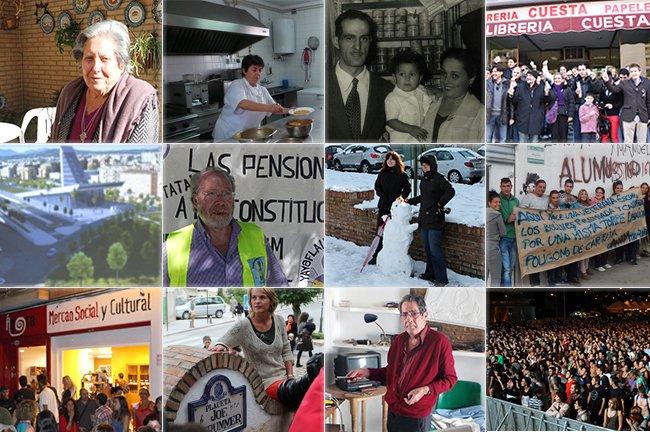 anuario 2013, noticias de Granada, resumen de noticias de Granada