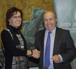 Ana Gámez, José Torres Hurtado, Casa de Zafra, artesanía, restauración