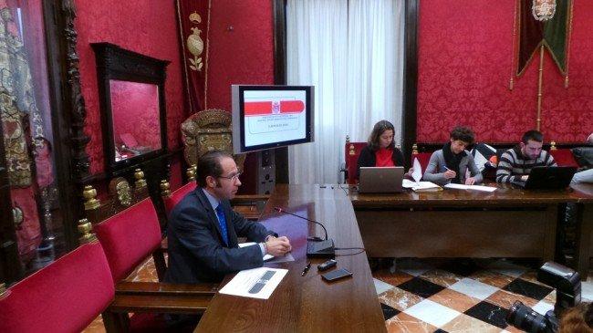 presupuesto Granada 2014, presupuestos municipales 2014, Granada, Francisco Ledesma