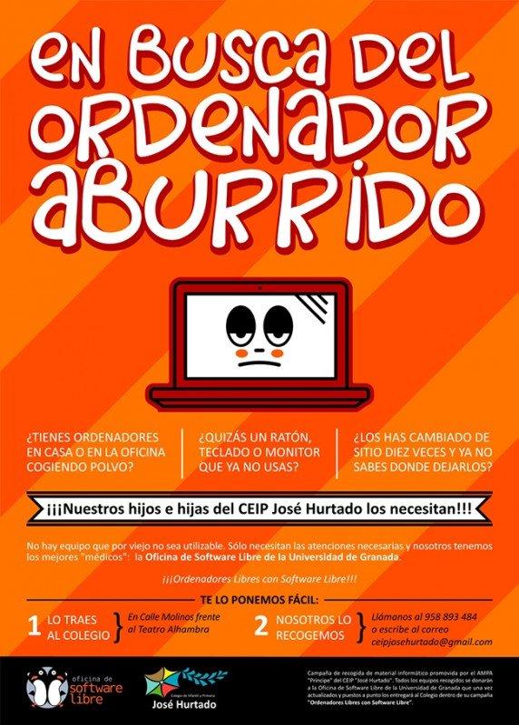 Ordenadores Jose Hurtado