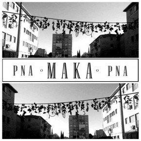 Maka PNA, Almanjáyar, rap, Maka
