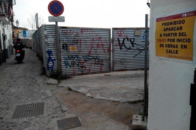 calle Zenete