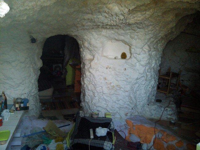 reapertura cuevas san miguel