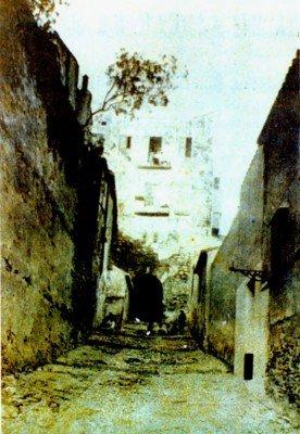 Puerta de los Esteleros
